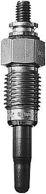 Свічка розжарювання BERU GN857