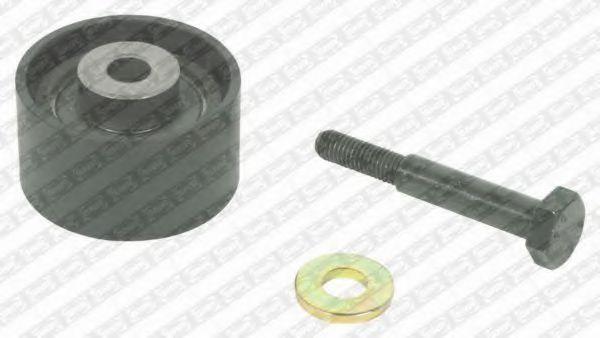 Паразитный / Ведущий ролик, зубчатый ремень SNR арт. GE35827
