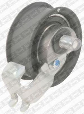 Натяжной ролик, ремень ГРМ SNR арт. GT35765