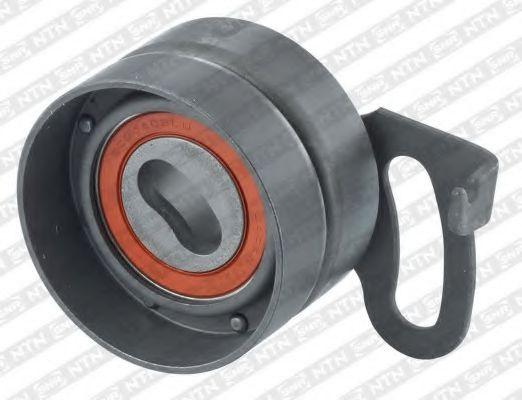 Натяжной ролик, ремень ГРМ SNR арт. GT36803