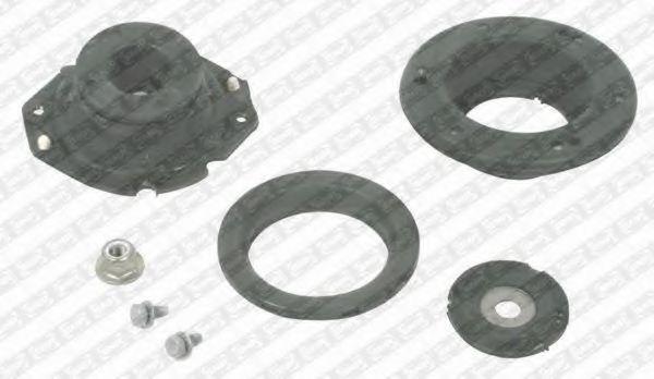 Ремкомплект, опора стойки амортизатора SNR арт. KB65529