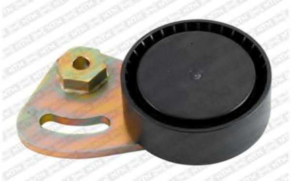 Натяжной ролик, поликлиновой  ремень SNR арт. GA35059