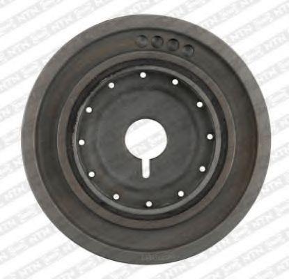 Ременный шкив, коленчатый вал SNR арт. DPF35521