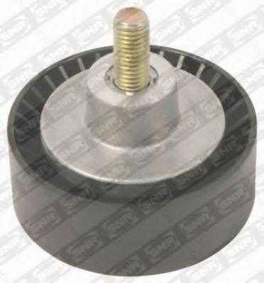 Паразитный / ведущий ролик, поликлиновой ремень SNR арт. GA35050