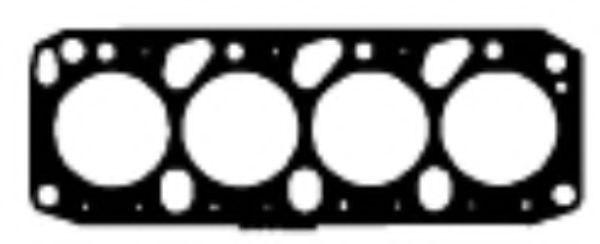 Прокладка, головка цилиндра PAYEN арт. BW020