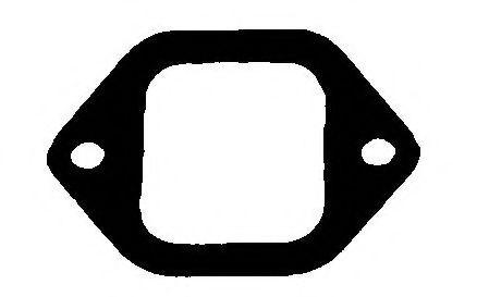 Прокладка, выпускной коллектор PAYEN арт. JB179