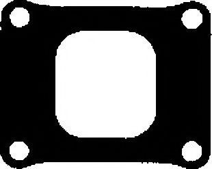 Прокладка, выпускной коллектор PAYEN арт. JB925
