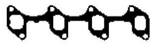 Прокладка, впускной коллектор PAYEN арт. JC640