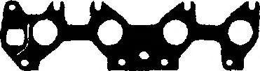 Прокладка, впускной коллектор PAYEN арт. JC823