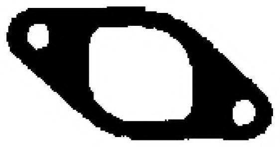Прокладка, выпускной коллектор PAYEN арт. JD025