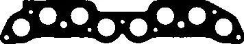 Прокладка, впускной / выпускной коллектор PAYEN арт. JD146