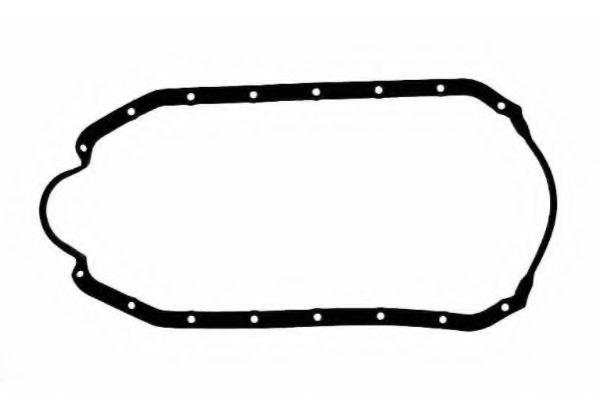 Прокладка, маслянный поддон PAYEN арт. JJ265