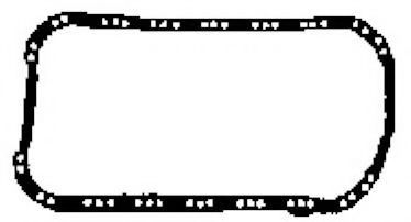 Прокладка, маслянный поддон PAYEN арт. JJ309