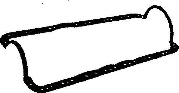 Прокладка, маслянный поддон PAYEN арт. JJ348