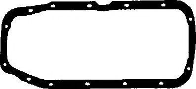 Прокладка, маслянный поддон PAYEN арт.