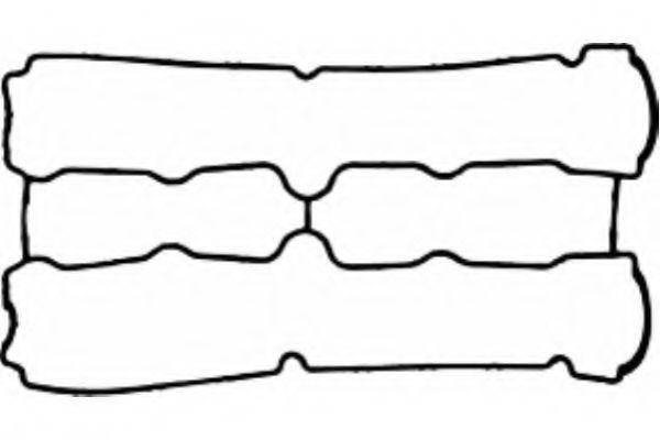 Прокладка, крышка головки цилиндра PAYEN арт. JM5059