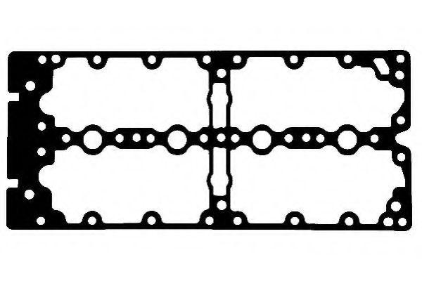 Прокладка, крышка головки цилиндра PAYEN арт. JM5202