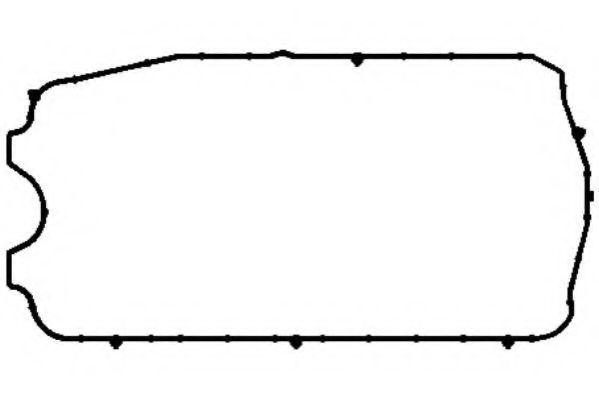 Прокладка, крышка головки цилиндра PAYEN арт. JM7053