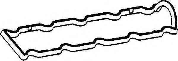 Прокладка, крышка головки цилиндра PAYEN арт. JN544