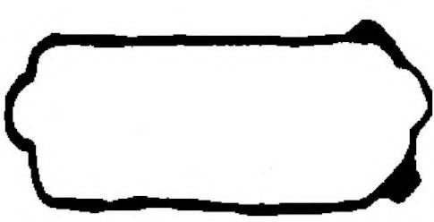 Прокладка, крышка головки цилиндра PAYEN арт. JN755