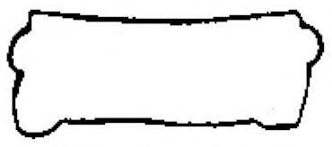 Прокладка, крышка головки цилиндра PAYEN арт. JN904