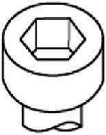 Комплект болтов головки цилидра PAYEN арт. HBS044