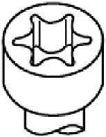 Комплект болтов головки цилидра PAYEN арт. HBS369