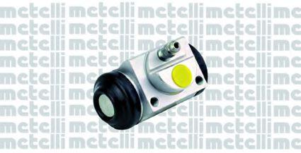 Колесный тормозной цилиндр METELLI арт. 040969