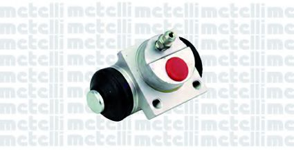 Колесный тормозной цилиндр METELLI арт. 041008