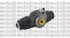 Колесный тормозной цилиндр METELLI арт. 040060