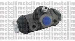 Циліндр гальмівний робочий Metelli 040065