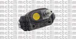 Колесный тормозной цилиндр METELLI арт. 040115