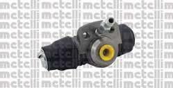 Колесный тормозной цилиндр METELLI арт. 040116
