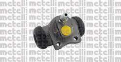 Колесный тормозной цилиндр METELLI арт. 040298