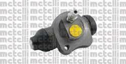 Колесный тормозной цилиндр METELLI арт. 040299