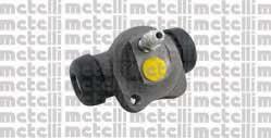 Колесный тормозной цилиндр METELLI арт. 040300