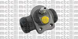 Колесный тормозной цилиндр METELLI арт. 040301