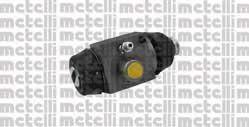 Колесный тормозной цилиндр METELLI арт. 040329
