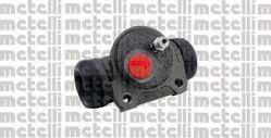 Колесный тормозной цилиндр METELLI арт. 040362
