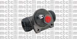 Колесный тормозной цилиндр METELLI арт. 040363