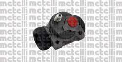 Циліндр гальмівний робочий Metelli 040431