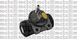 Колесный тормозной цилиндр METELLI арт. 040476