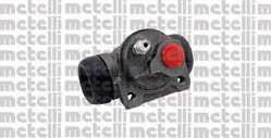 Колесный тормозной цилиндр METELLI арт. 040578