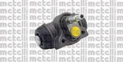 Колесный тормозной цилиндр METELLI арт. 040603