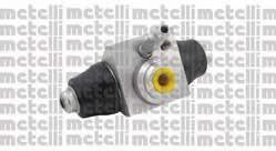 Колесный тормозной цилиндр METELLI арт.