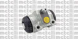 Циліндр гальмівний робочий Metelli 040635
