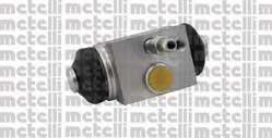 Колесный тормозной цилиндр METELLI арт. 040745