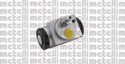 Колесный тормозной цилиндр METELLI арт. 040746