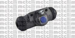 Колесный тормозной цилиндр METELLI арт. 040909