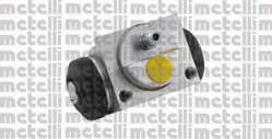 Колесный тормозной цилиндр METELLI арт. 040937